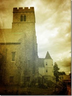 church, everett, ma, medieval