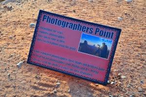 Photographer's Point, MV