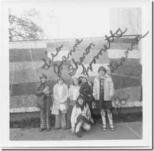 Maryann Goldman, the early years