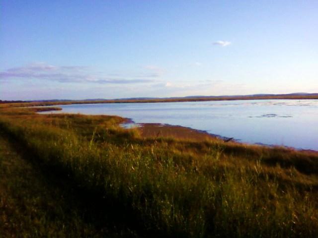 Plum Island Wildlife Refuge