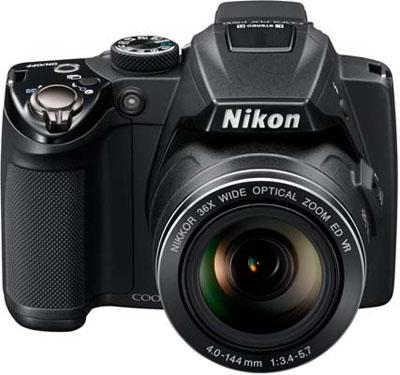 Nikon p500 amazon