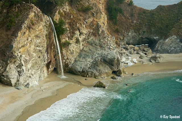 """California Pacific Coast Highway"""