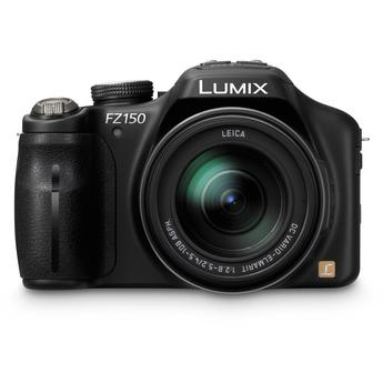 """Lumix FZ150"""