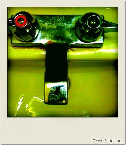 Faucet - 70's