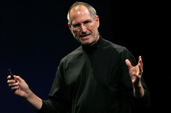"""""""Steve Jobs"""""""