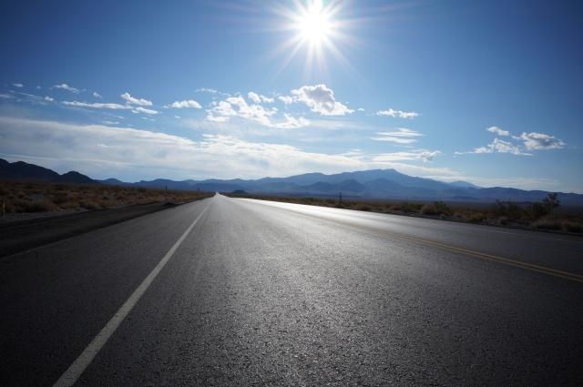 open road, great american west