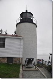 Bass Head Lighthouse, Mt. Dessert Island, Maine