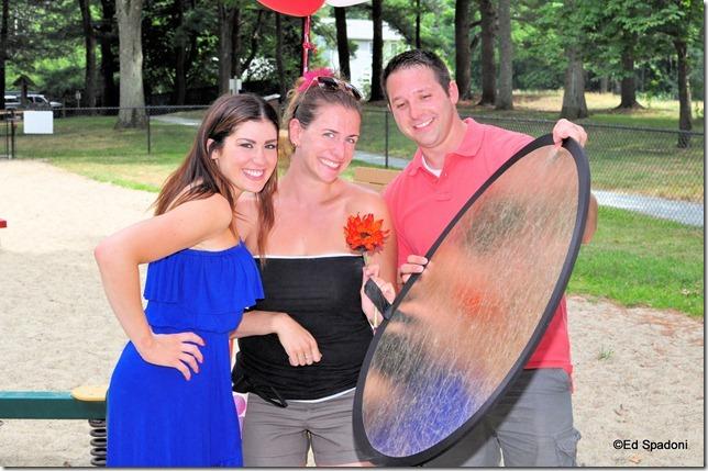 2 guys photo, Amy and Jacob, engagement, 2 guys photo, ed spadoni, reflector