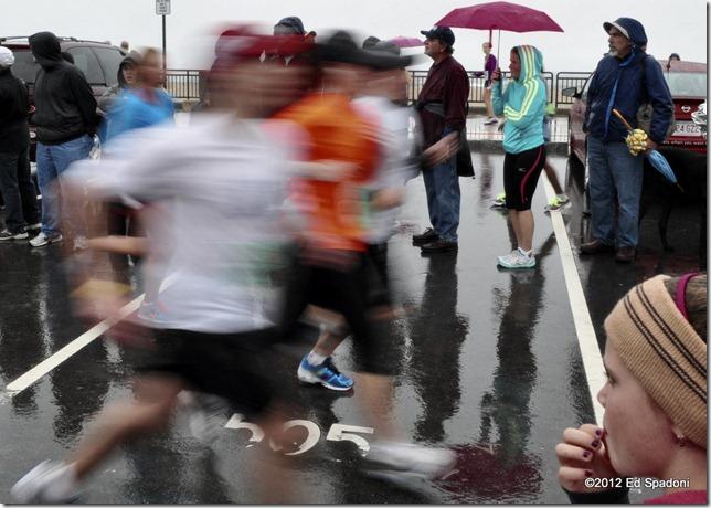 race, marathon, 2 guys photo, hampton beach, spirit