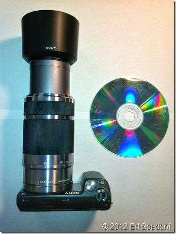 Sony NEX 5N, 55-210 zoom