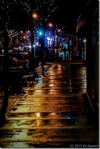 handheld twilight, sony NEX 6, street, night, color