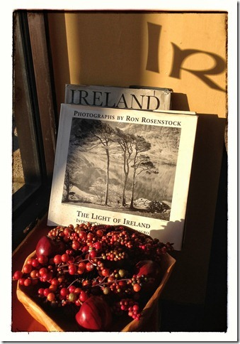 Irish, Keltic Krust, St. Patrick, light, window, bakery, cafe, iphone 5, snapseed