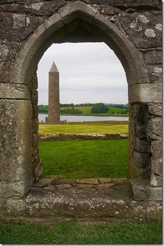 Patterson Devenish Ireland
