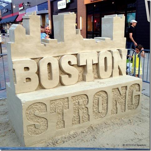 Boston Strong, Sean Fitzpatrick