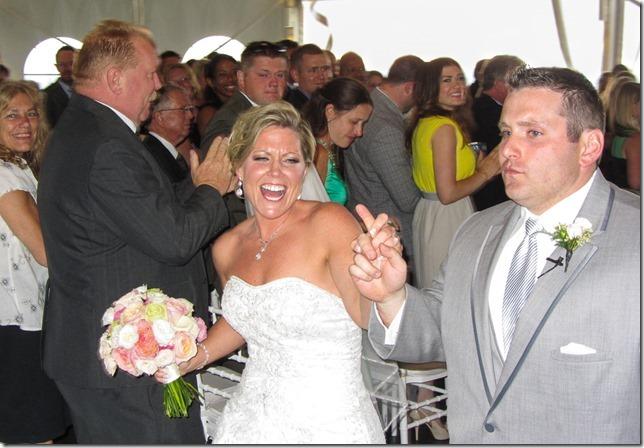wedding, Meg, Ryan