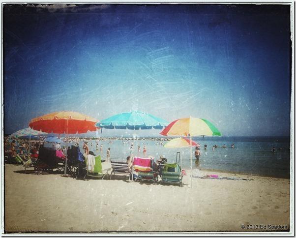 beach, sand, ocean, sea, iphone