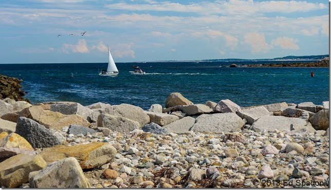 Scituate Harbor, Scituate, MA, ocean, sea