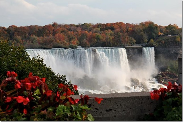 Melodie Niagara Falls